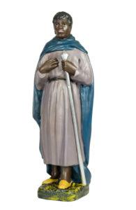 statua presepe in gesso arte barsanti