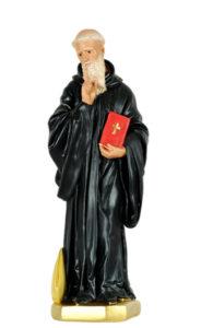 san benedetto abate produzione arte barsanti statue in gesso e presepi