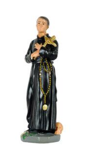 san gerardo statua produzione arte barsanti statue in gesso e presepi